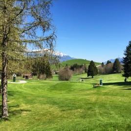 Frühling, Tirol